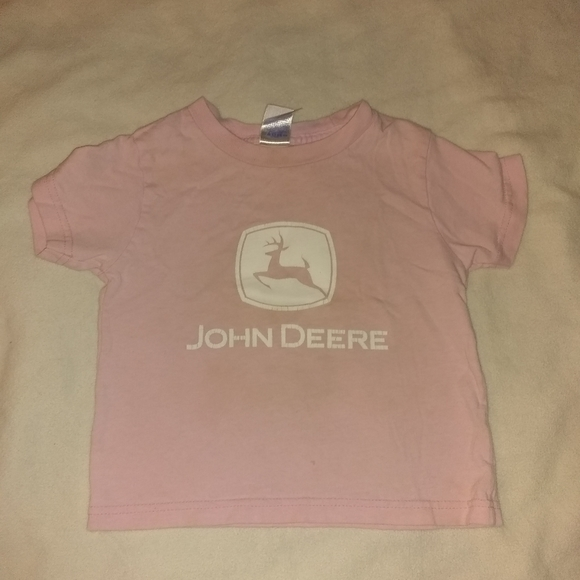 John Deere Other - 3T John Deere Shirt